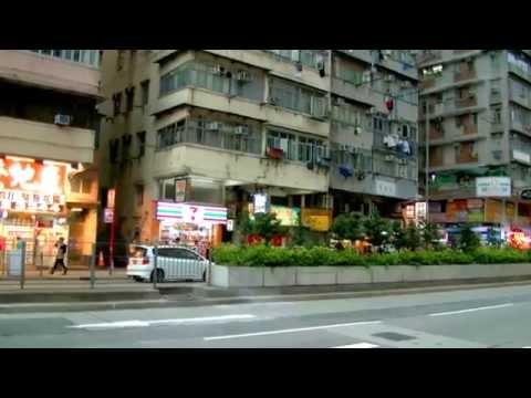 2017-香港自由行--廟街夜市步行往旺角智選假日酒店-holiday-inn-express-hong-kong-mongkok