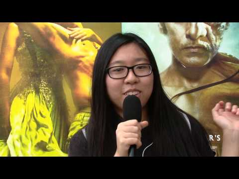'I' Tamil Movie Chinese Opinion in Malaysia Part 3