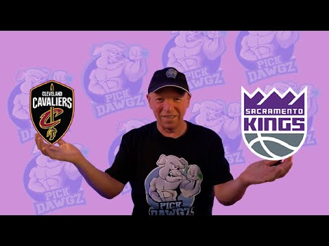 Cleveland Cavaliers vs Sacramento Kings 3/22/21 Free NBA Pick and Prediction NBA Betting Tips