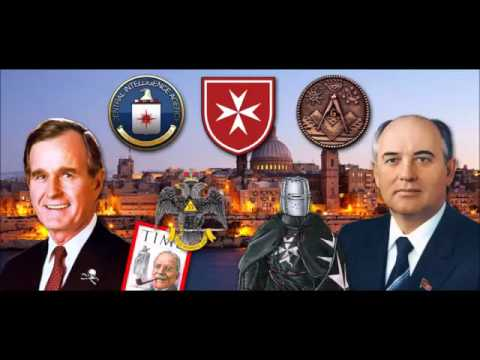 Mark Hackard on Scientology, Cults, Freemasonry and the CIA