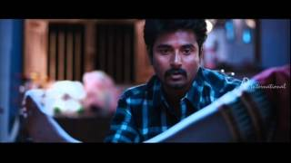 VVS | Tamil Movie | Scenes | Clips | Comedy | Songs | Sivakarthikeyan steal Sathyaraj's Rifle