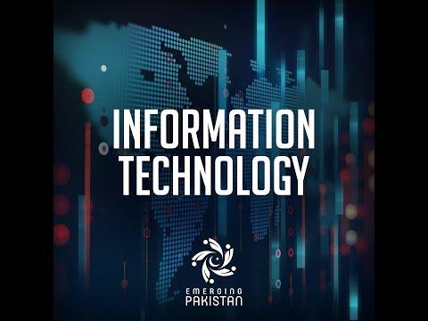 Information Technology Sector   Pakistan   Emerging Pakistan  