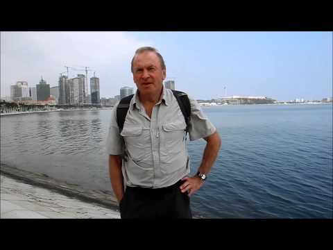 Turner's Travels - Luanda, Angola