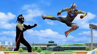 Sieu Nhan Game Play | Mod Ultraman Orb mới | Game Ultraman Fe0
