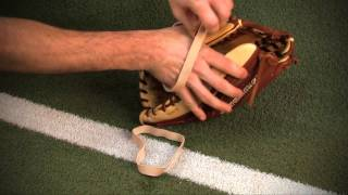Video How To Break-In A Baseball Or Softball Glove download MP3, 3GP, MP4, WEBM, AVI, FLV Juli 2018
