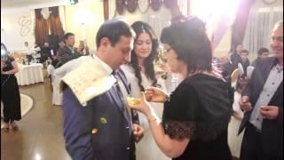 Сергей и Елена (трейлер свадебного фильма)