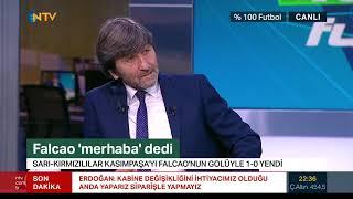 Rıdvan Dilmen: ''Galatasaray Club Brugge karşısında ne yapmalı?''