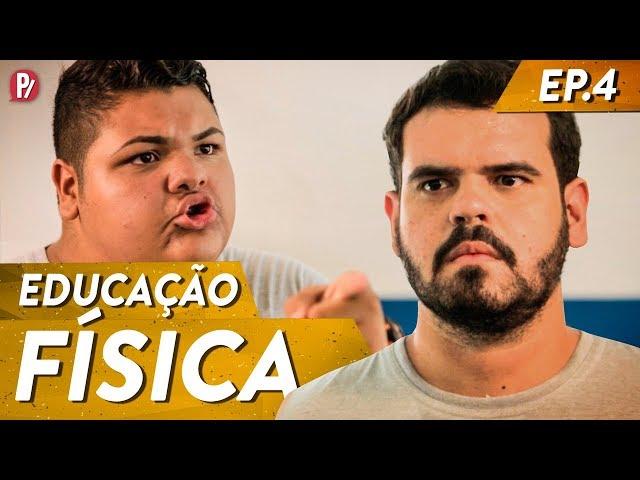 EDUCAÇÃO FÍSICA - PARA NA ESCOLA | PARAFERNALHA