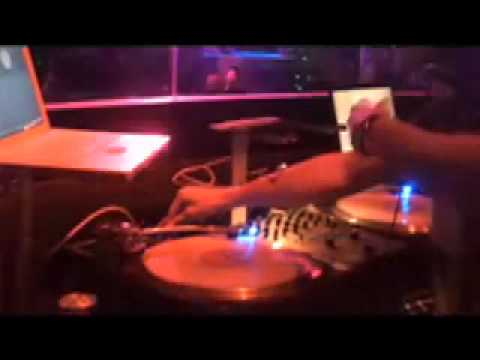 Robbie Rich Mixing @ Club Vex (Tahoe) part 2