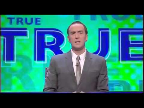 Would I Lie To You? S01E04