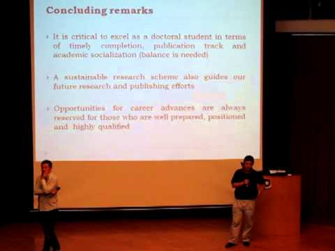 """HKU Graduate House 15th Anniversary Talk Series -- """"Academic Publishing - Our Long March"""" (Part 2)"""