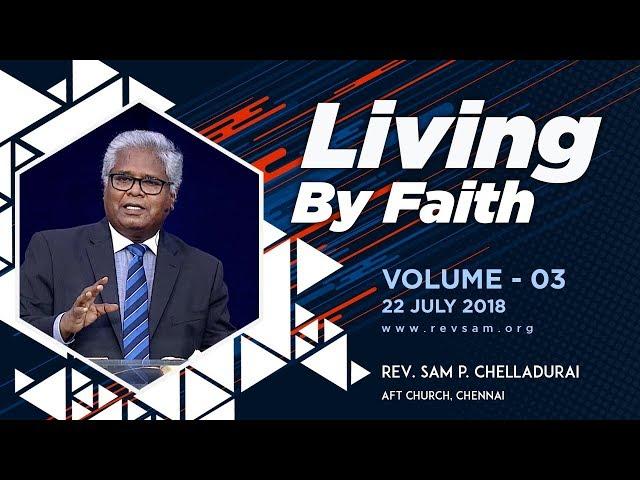 Living by Faith (Vol 03) - Hope: Soul's Anchor