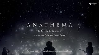 Anathema - Vinny discusses the