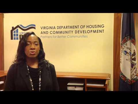 Weatherization Program at Virginia Department of Housing and Community Development