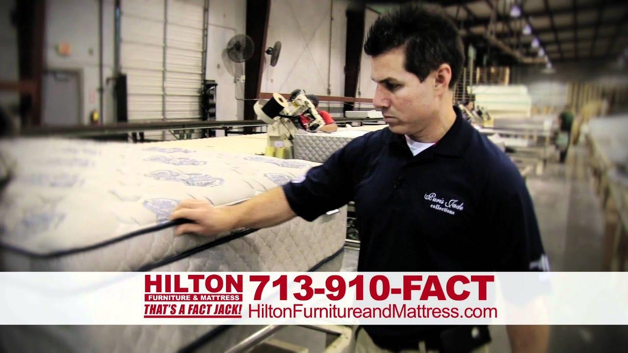 Hilton Furniture U0026 Mattress   YouTube Part 82