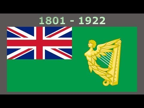 Ulster UDF & UVF (The British in Northern Ireland)