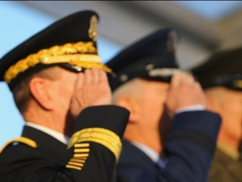 Ethical? Most Ex Generals Work in Private Defense, Report Says