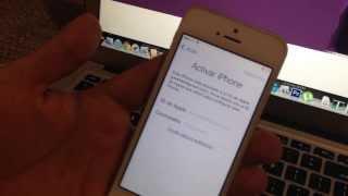 LIBERAR IPHONE CON ICLOUD !!!!!   LA RESPUESTA ES NO ES POSIBLE !!!!!!!