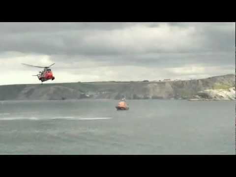 Air Sea rescue 2