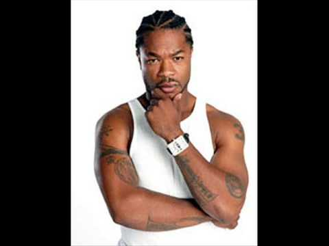 XZibit - X (Dirty Version)