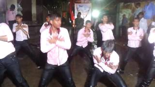 Jay Bhawani Ganesh Mandal majalgaon