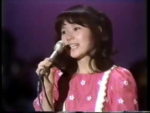 浅田美代子 - 赤い風船 (1973)
