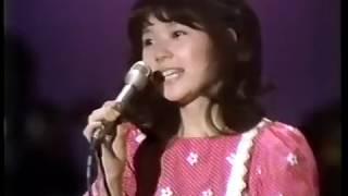 1973.04.21発売 作詞 安井かずみ/作曲・編曲 筒美京平.