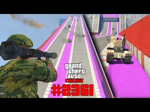 Bowling gegen RPG #2361 GTA 5 ONLINE YU91