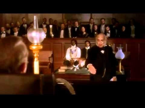 Amistad is listed (or ranked) 36 on the list The Best Courtroom Drama Movies