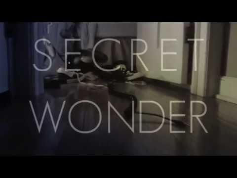 Secret Wonder - Something Physical