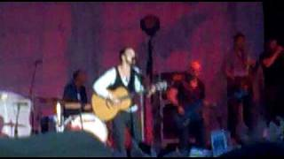 James Morrison @ Kent County Cricket Ground, Canterbury - You GIve Me Something