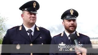 Video intervista ai premiati per il salvataggio al  sottopassaggio di Ancona