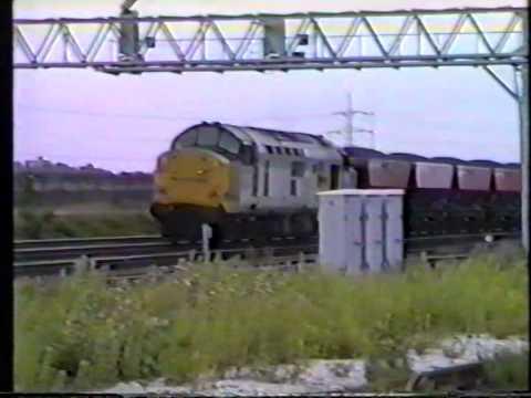 railways 1992