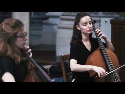 Ensemble De Violoncelles In Fine Celli - Teaser