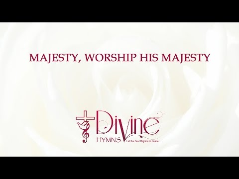 Majesty, Worship His Majesty - The Worship Collection