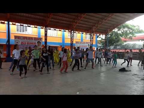 Ibuhos Mo - Todo-Todong Pagpapala - Iba Ka Na DANCE TUTORIAL PART 2