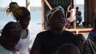 Cantos Tradicionales del Pacífico Sur - Navegó María