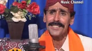 Sodhal Faqeer Lagari - Galih Sooran Je Aa yad - Soofiyano Raag - Vol 33