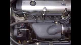 Bruit & son Moteur/pompe Direction assistee 206 2.0l s16