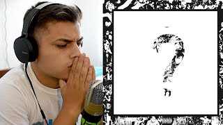 REACCIONO a XXXTENTACION - The remedy for a broken heart (why am I so in love) Themaxready