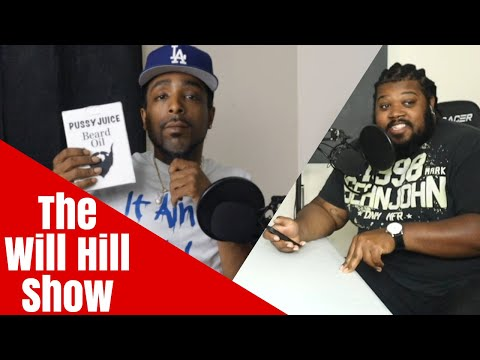 Keepin' It Real And Funny With Just Jeff - The Will Hill Show