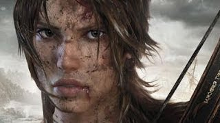 Скачать Review Tomb Raider 2013