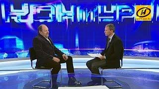 Вячеслав Шарапов прокомментировал претензии Эдуарда Ханка к белорусским артистам