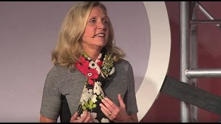 Free the tampons | Nancy Kramer | TEDxColumbus