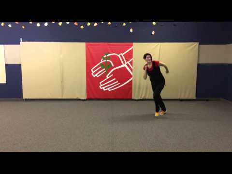 """Jingle Bell Rock"" By the Glee Cast 