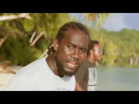 Jamelian - In Love (Solomon Island Official Music Video 2017)