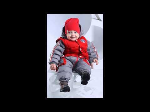 Зимний комбинезон Космос Артикул: 15-100 красный