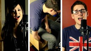 """Good Life"" - OneRepublic (Alex Goot & Megan Nicole cover)"