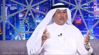 كنت أتمنى الارض تنشق وتبلعني .. أصعب موقف مر على رجل الاعمال أحمد الشايع