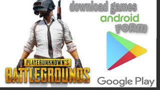#pubggames#appandgamesyc Pubg games for android phone download now